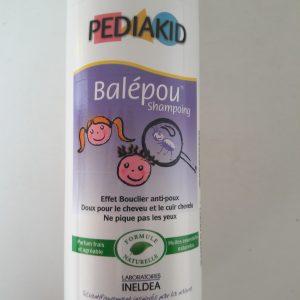 Shampoing Balépou