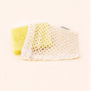 SOAP RISE   Savon saponifié à froid bio