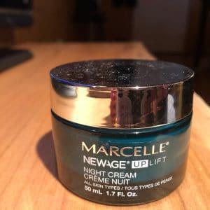 Crème de jour NewAge Uplift – Peaux sèches