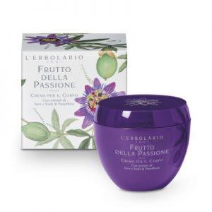 Passion Fruit Body Cream