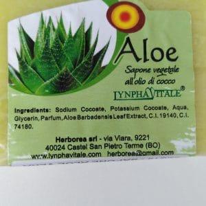 savon Aloe