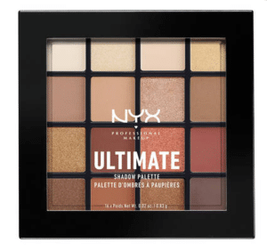 Palette fards à paupières – ULTIMATE SHADOW