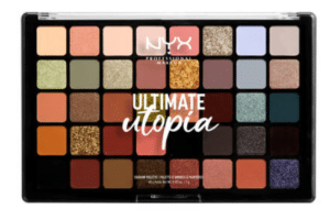 Palette fards à paupières – ULTIMATE SHADOW – UTOPIA