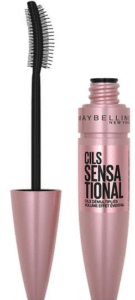 MASCARA VOLUME CILS SENSATIONAL
