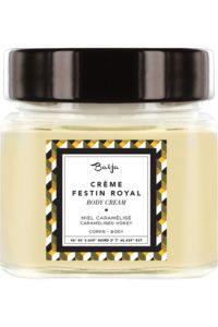 Crème corps Festin Royal
