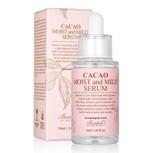 Cacao Moist and Mild Serum