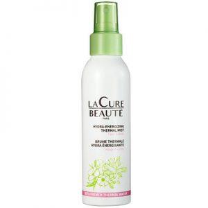 La Cure Beauté Brume thermale hydra énergisante – Visage & corps – 120 ml