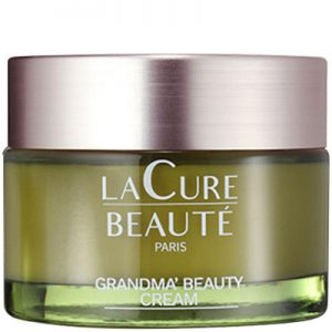 Grandma' beauty cream