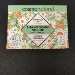 Shampoing solide Ultra-doux Calendula