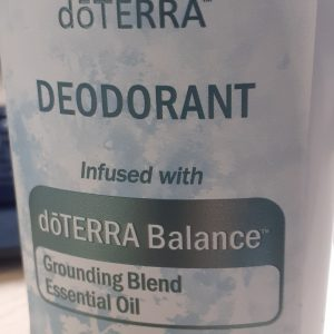 Déodorant doTerra Balance