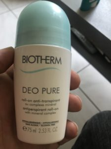 Deo pure
