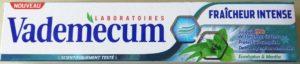 Fraicheur Intense Eucalyptus & Menthe