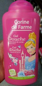 Gel douche cheveux et corps extra doux, Disney