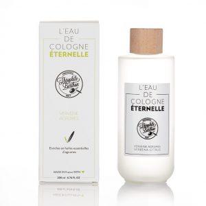L'Eau de Cologne Eternelle – Verveine Agrumes – 200 ml