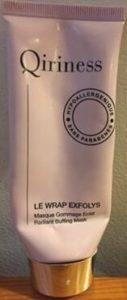 Le Wrap Exfolys
