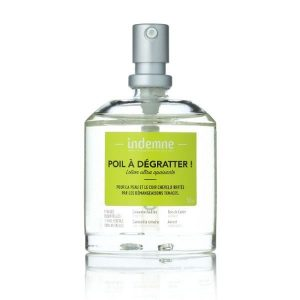 Lotion ultra apaisante – POIL A DEGRATTER !