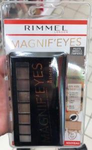 Magnif'Eyes 001