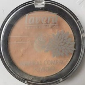 Mineral Compact Powder – Ivory 01