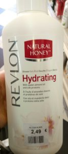 Natural Honey Hydrating