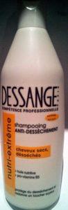Shampooing anti-dessèchement nutri-extrême