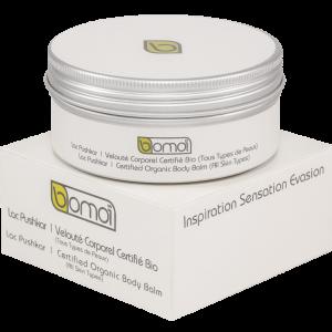Soin visage & corps hydratant et revitalisant – Crème veloutée Lac Pushkar – 100ml