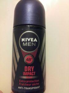 Dry Impact 48H
