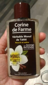 Véritable Monoï de Tahiti